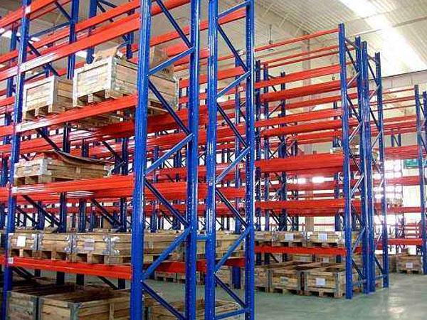 兰州货架厂家带您了解仓储货架安装时应注意哪些细节
