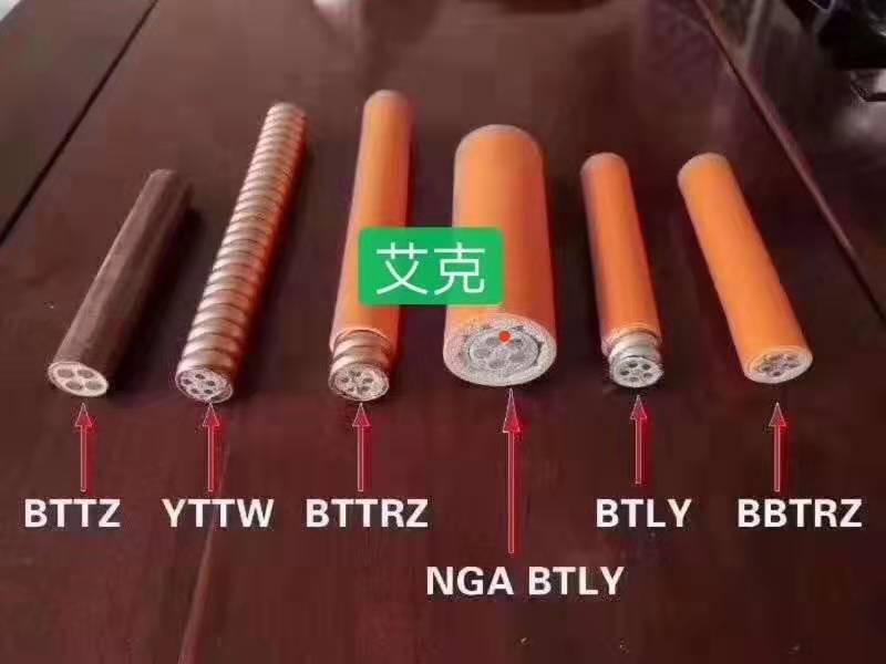 怎么知道阻燃性防火电缆电线的品质?