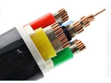 WDZN-YJFE低压电力电缆