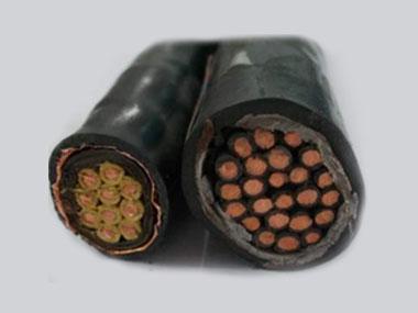 兰州KVVP2-22 控制电缆