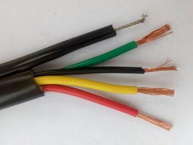 阻燃铠装控制电缆
