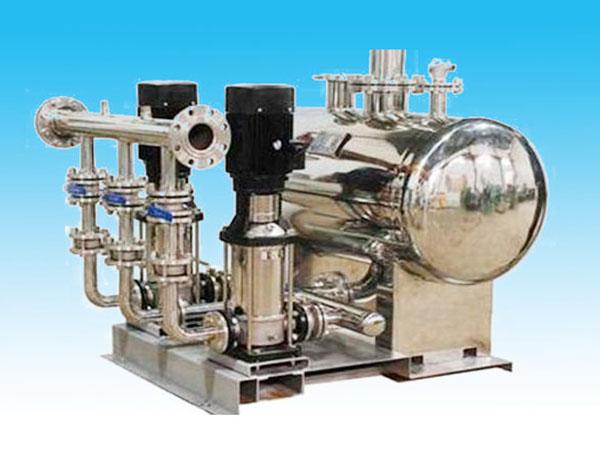 兰州无负压变频供水设备厂家