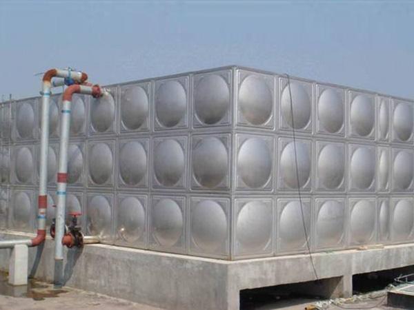 不锈钢保温生产厂家