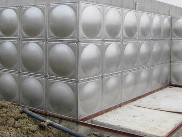 不锈钢相比传统水箱有哪些优势