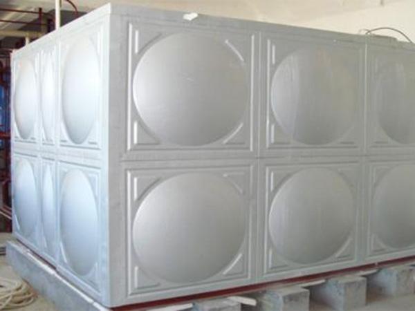 不锈钢保温水箱的保温材料有哪些