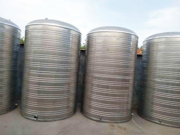 不锈钢保温水箱制造厂家