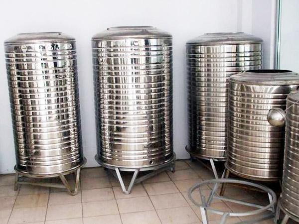 不锈钢水箱怎样可以延长使用年限