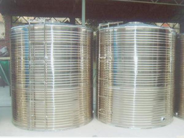 不锈钢水箱加工技术要求有哪些