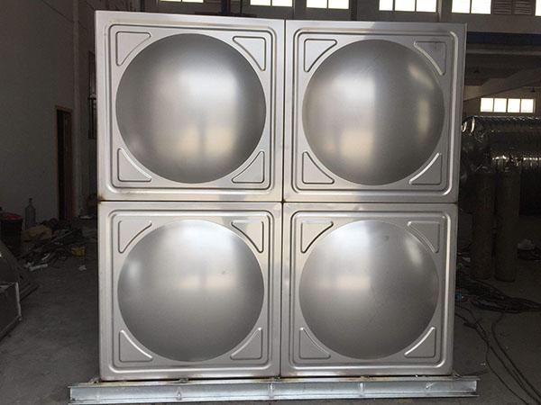 专业的方形保温水箱生产厂家
