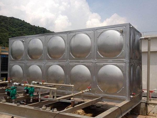 保温水箱制作原理是什么