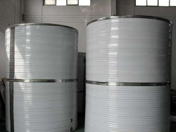 保温水箱怎么制作和制作原理