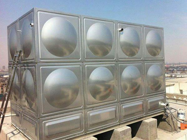 不锈钢消防水箱安装要求有哪些