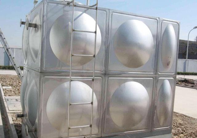 不锈钢保温水箱是什么材质的