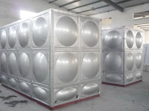 不锈钢水箱内部附件