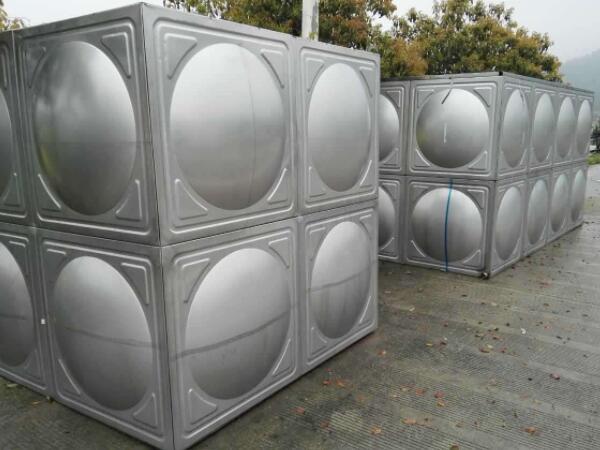 304不锈钢水箱鉴别方法