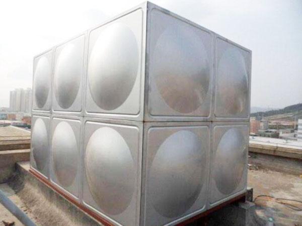 保温水箱多少钱