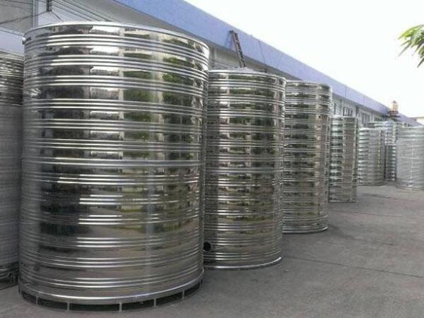 保温水箱价格计算方法