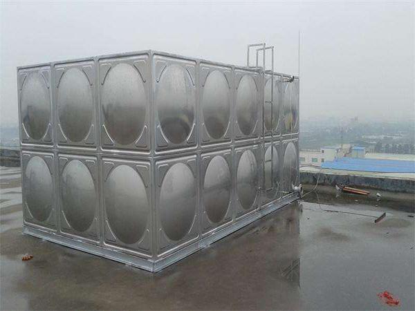不锈钢消防水箱规格要求