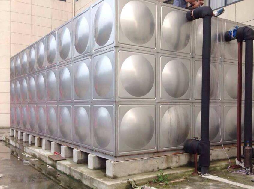 高位消防水箱设置的条件,设置高位消防水箱需满足这些