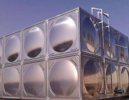 不锈钢水箱应用前景