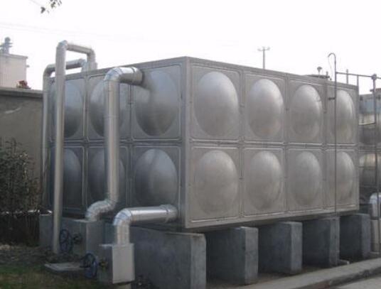 分析天水不锈钢水箱渗漏原因及水箱渗漏处理方法