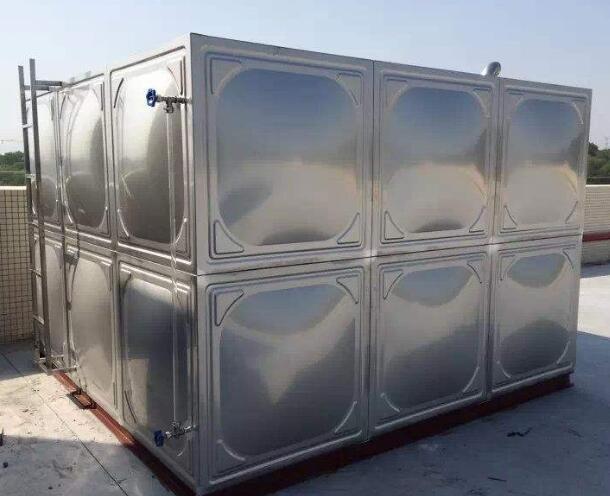 不锈钢生活水箱价格