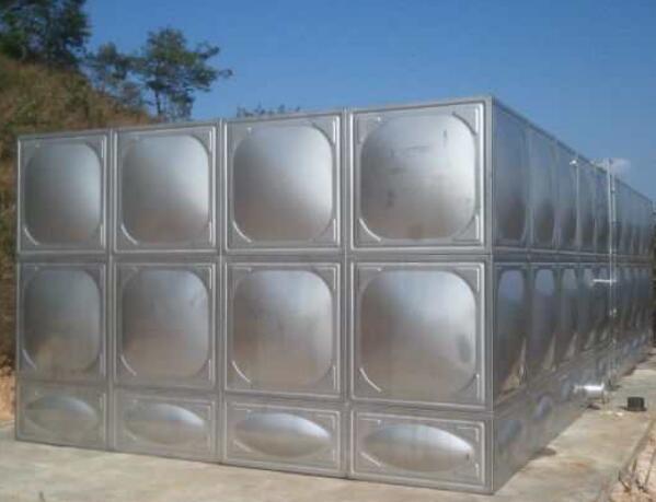 定西不銹鋼水箱生產廠家帶您詳細了解不銹鋼水箱