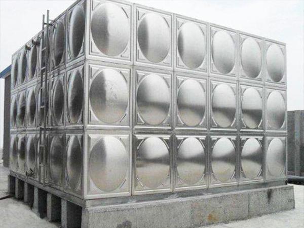 兰州不锈钢水箱厂家