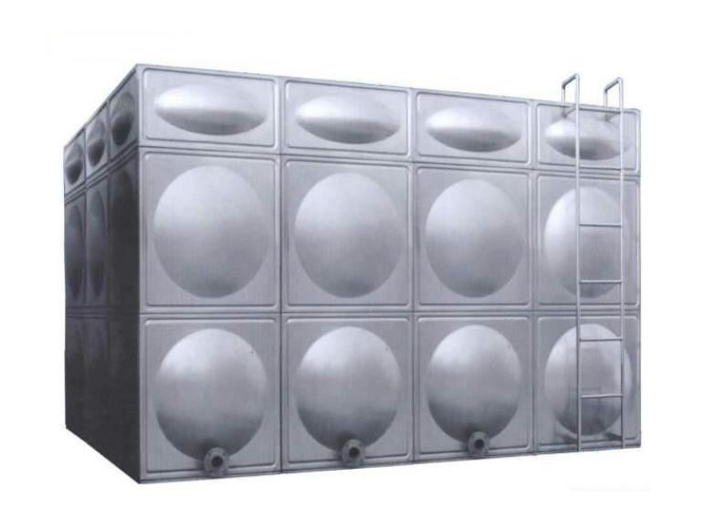 平凉不锈钢水箱批发厂家