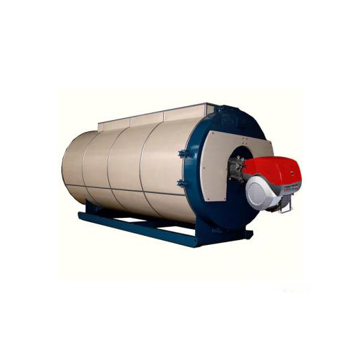 卧式天然气锅炉