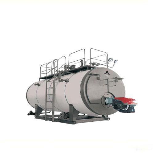 兰州卧式燃煤锅炉