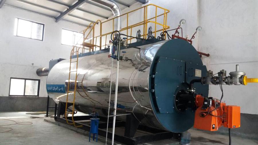 蘭州鍋爐生產廠家改造