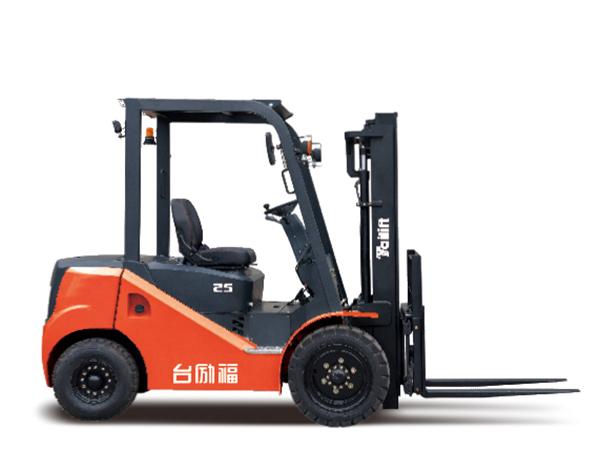 2-3.5吨内燃叉车