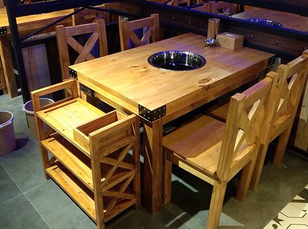 火锅桌子哪里有卖,火锅桌哪里买好?开火锅的朋友注意了!