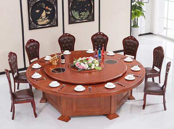 中餐两用竞博国际注册桌