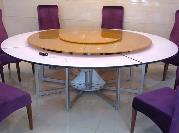 宴会桌椅价格