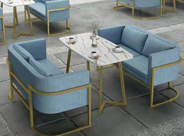 咖啡廳桌椅