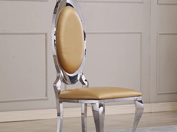 不锈钢椅子定制