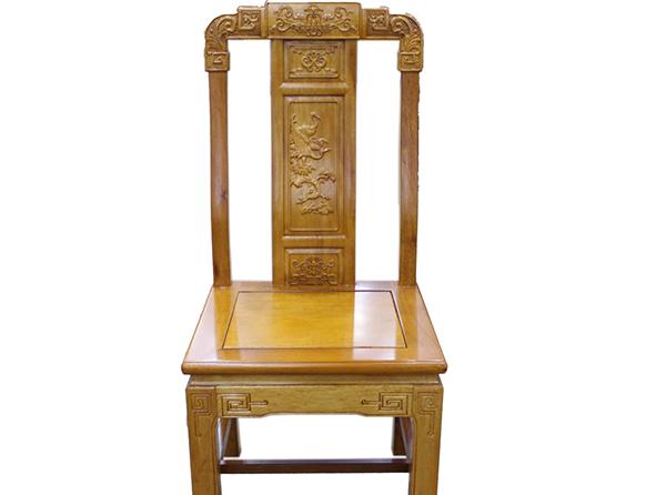 实木椅子厂家