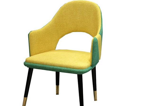 轻奢椅子定制