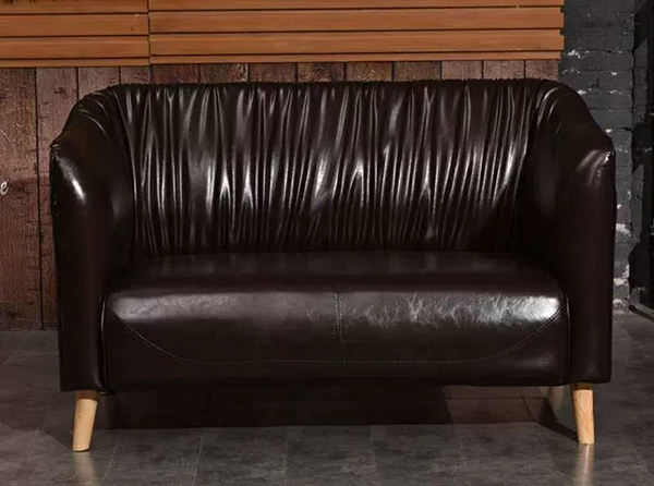 兰州餐馆安置摆放什么款式的沙发比较悦目?