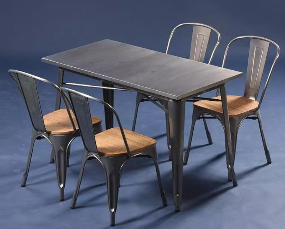 餐桌和餐椅材料有什么?家中餐桌和餐椅怎样选?