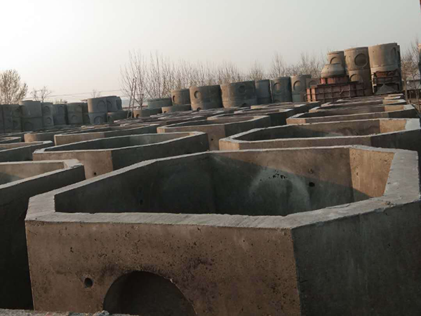 化粪池防腐工程