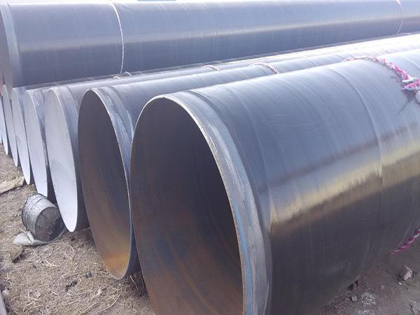 甘肃钢制管道防腐工程