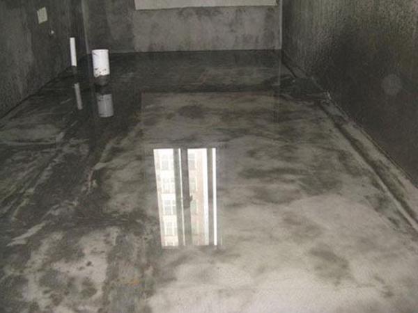 防水工程的施工步骤有什么?