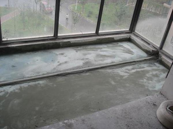 兰州防水工程公司为您分享阳台…