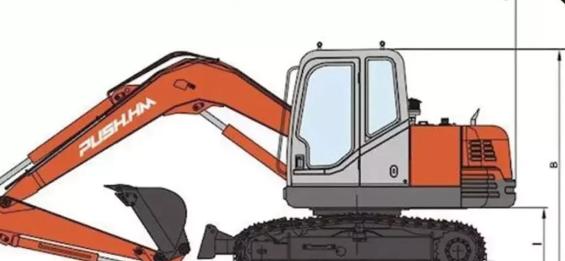 云南小型挖机厂家