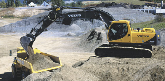 昆明山猫挖掘机厂家