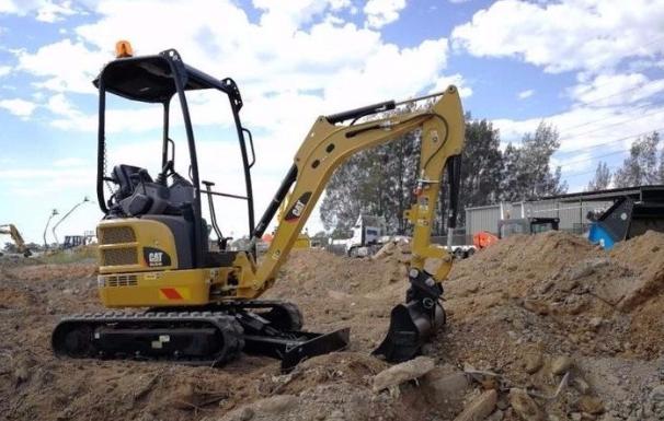 昆明微挖厂家直销手把手教你挑选一台合适的微挖