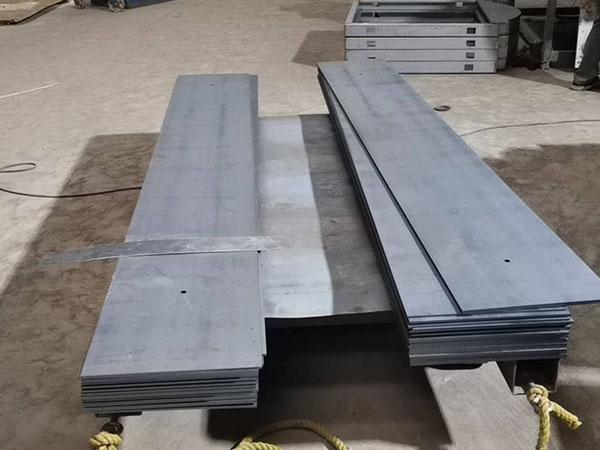 不锈钢加工定制